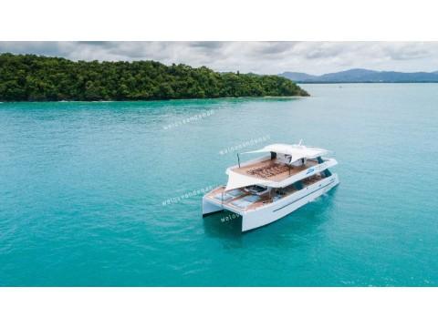 แพคเกจทัวร์อ่าวพังงา ด้วย Passion Luxury Boat