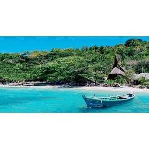 บานาน่า บีช (เกาะเฮ)