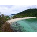 เกาะบรูเออร์ (ทะเลพม่า) 1 วัน (เฉพาะวัน  พฤ, ศ, ส , อา)