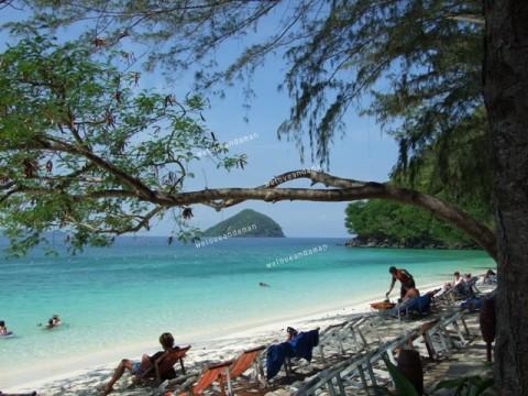 ทัวร์เกาะเฮ  ครึ่งวันบ่าย
