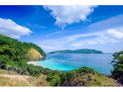 แพคเกจทัวร์หมู่เกาะมังกร ( เกาะพม่า ) **หยุดให้บริการ**