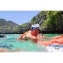 แพคเกจทัวร์ 3 เกาะพม่า  : หัวใจมรกต-เกาะดอกไม้-เกาะย่านเชือก