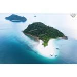 เกาะฮันนีมูน