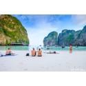แพคเกจทัวร์ เกาะพีพี-เกาะไผ่ เรือ Speed Boat +City Tour ภูเก็ต พร้อมที่พัก(ภูเก็ต) และรถรับ-ส่ง สนามบิน (2 วัน 1 คืน)