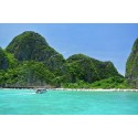 แพคเกจทัวร์เกาะสิมิลัน+อ่าวพังงา Speed Boat+เกาะพีพี-เกาะไผ่+พร้อมที่พัก(ภูเก็ต) และรถรับ-ส่ง สนามบิน ( 4 วัน 3 คืน )