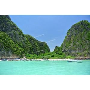แพคเกจทัวร์เกาะพีพี+เกาะไข่ ด้วยเรือ Speed Boat  + ชมโชว์สยามนิรมิต (+อาหารเย็น Buffet ที่สยามนิรมิต)+ ห้องพัก Hostel ( 3 วัน 2 คืน )