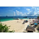 ทัวร์เกาะพีพี  มาหยา เกาะไข่ เต็มวัน  speed boat  (เรือออกจากภูเก็ต)