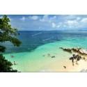 แพคเกจทัวร์เกาะพีพี+เกาะไข่ ด้วยเรือ Speed Boat + ห้องพัก Hostel  ( 3 วัน 2 คืน )