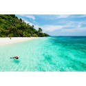 แพคเกจทัวร์ เรนเดียร์บีช เกาะแมคคลอยด์ (เกาะมากุย) เกาะนูดี้ 1 Day Trip