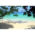 แพคเกจทัวร์ เกาะนาวโอพี  2 วัน 1 คืน  ( พักเกาะนาวโอพี )