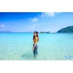 ทะเลพม่า - เกาะพม่า
