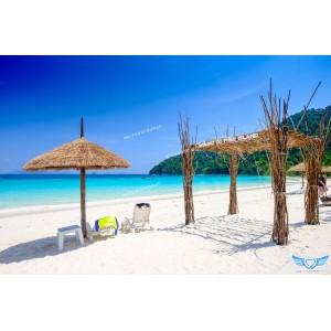 แพคเกจทัวร์ เที่ยวหมู่เกาะหัวใจมรกต+เกาะนาวโอพี 3 วัน 2 คืน/C.A+ ( พักห้อง Resort Air เกาะนาวโอพี ) ( เกาะพม่า )
