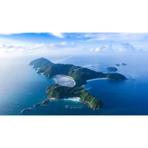 เกาะมุก (ทะเลพม่า)