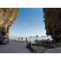 ทัวร์เกาะห้องกระบี่ + อ่าวพังงา ด้วยเรือ Speed Boat  (เรือออกจากภูเก็ต วันจันทร์, พุธ, ศุกร์)