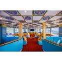 ล่องเรือมังกร เรือพิจิตรา รับประทาน Dinner กลางทะเล-Dinner Cruise