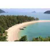 เกาะกำ เกาะค้างคาว เกาะญี่ปุ่น