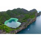4 เกาะพม่า (หัวใจมรกต)