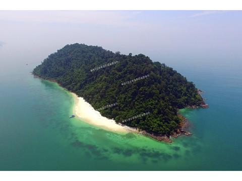 แพคเกจทัวร์ 3 เกาะระนอง  เกาะกำ - เกาะค้างคาว - เกาะญี่ปุ่น ( เรือออกจากระนอง)