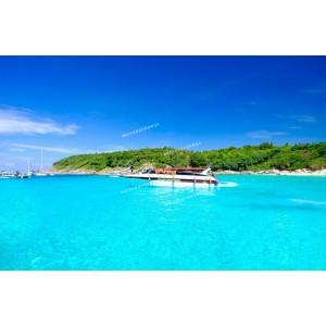 แพคเกจทัวร์เกาะราชา+ เกาะเฮ ด้วยเรือ Speed Boat + ห้องพัก Hostel  ( 3 วัน 2 คืน )