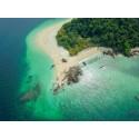 แพคเกจทัวร์ เกาะซาลิ (Sali Island)  1 day trip ( เกาะพม่า )