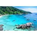 ทัวร์เกาะสิมิลัน (1 Day Trip)  ( Promotion ! )