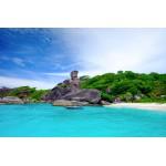 แพคเกจทัวร์เกาะสิมิลัน+เกาะสุรินทร์ พร้อมที่พัก(เขาหลัก) และรถรับ-ส่ง สนามบิน ( 4 วัน 3 คืน )