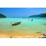 ทัวร์หมู่เกาะสุรินทร์ 1 วัน (1 Day Trip)