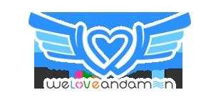 Weloveandaman  วีเลิฟอันดามัน  เที่ยวทะเล ภูเก็ต กระบี่ พังงา ระนอง พม่า